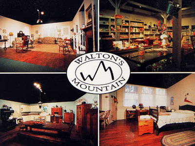 Walton's Mountain Museum