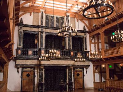 Black Friar's Playhouse