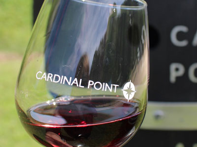 Cardinal Point Vineyard & Winery