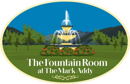 The Fountain Room at The Mark Addy