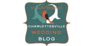 Charlottesville Wedding Blog
