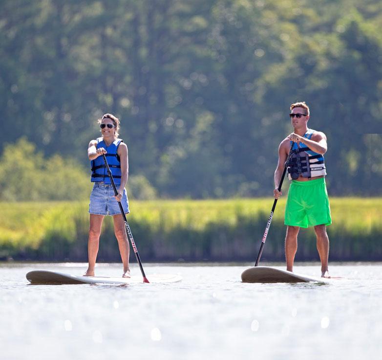 Lake Monocan Nelson County