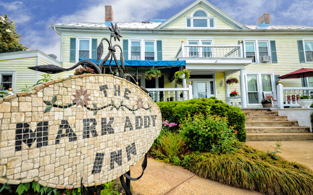 The Mark Addy Inn Is Getting a New Look