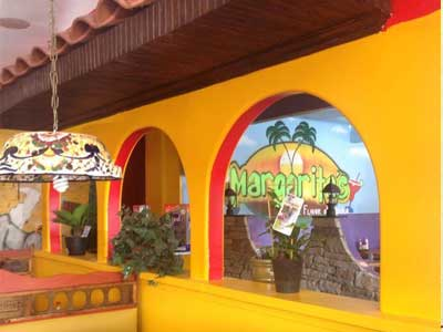 Margarita's Flavor of Mexico